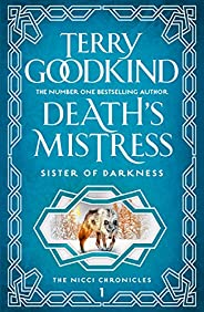 Death's Mistress (Sister of Darkness: The Nicci Chronicles Book 1) (English Edit