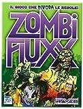 Raven - Zombi Fluxx