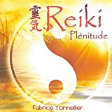 Reiki Plenitude - CD