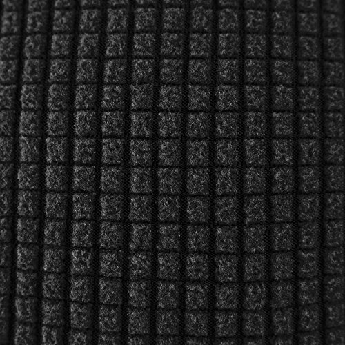 Thermo Mütze Sportcap aus schnell trocknendem Material Schwarz OneSize - 4