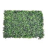 artificiale hedge trellis faux verde privacy recinzione schermo falsi pannelli verde pannello esterno paesaggistico plastica hedge stuoia giardino giardino decorazione by yunhigh