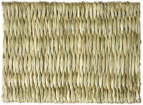 oxbow-animal-health-all-natural-grass-woven-hay-timothy-club-pets-mat-medium