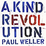 A Kind Revolution [Vinyl LP]