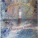 Chansons marine