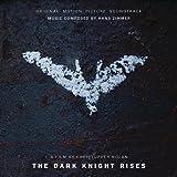 Soundtrack [Hans Zimmer]: Dark Knight Rises (Audio CD)