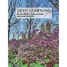 Deep Learning (Adaptive Computation and Machine Learning Series)