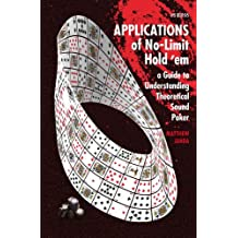 Applications of No-Limit Hold'em (English Edition)