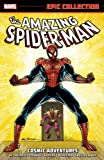 The Amazing Spider-Man Epic Collection: Cosmic Adventures: 20