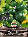 Zucchini Eight Ball F1