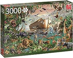 Jumbo 18326 puzzel