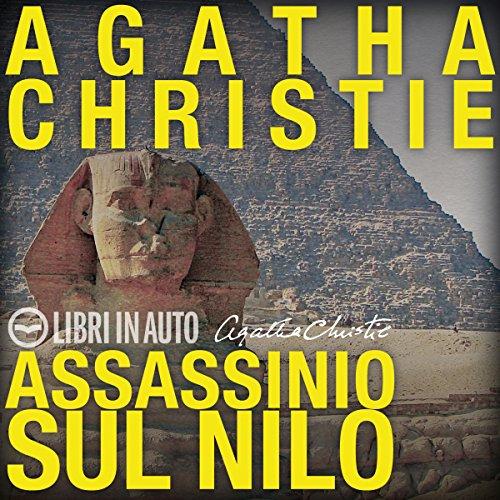Assassinio sul Nilo  Audiolibri