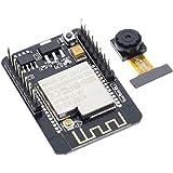 Camera Module ESP32-CAM Bluetooth Module WiFi Board Development ESP32 OV2640 (Camera Included)