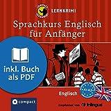 Englisch für Anfänger (Compact Lernkrimi Sprachkurs)