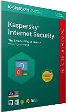 Kaspersky Internet Security 2018 | 10 Geräte | 1 Jahr | in allen europäischen Sprachen einsetzbar | FFP Verpackung