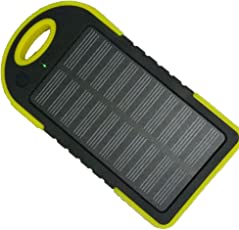 Clearance Sale!LED Outdoor Travel Dual USB Solar Mobile Phone Power Bank Case Charger DIY Kit