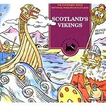 Scotland's Vikings (Scottie Books)