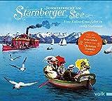 Sommerfrische am Starnberger See: Eine KulturKreuzfahrt in zwölf Stationen
