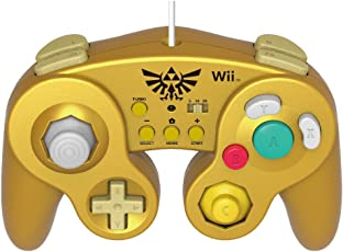 Wii U / Classic Mini NES Battle Pad (Zelda)