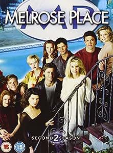 Melrose Place - Season 2 [Import anglais]