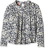 UFO Girls' Shirt (AW16-WF-GKT-327_Off White_6 - 7 years)