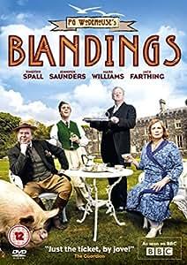 Blandings - Series 1 [DVD]