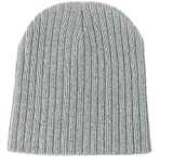 Inception Pro Infinite (Gris) Sombrero - Niños - Punto - Infantes - Gorra - Idea de Regalo - Niños - Niñas - Unisex -