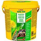 Sera - Raffy Vital 10I - Nourriture pour reptiles - 1 x 1.7 kg