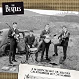 Trends International 2017 Zweisprachige Wand Kalender, September 2016 – Dezember 2017, 29,2 x 29,2 cm The Beatles