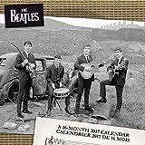 Trends International 2017Zweisprachige Wand Kalender, September 2016–Dezember 2017, 29,2x 29,2cm The Beatles