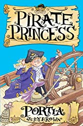 Portia the Pirate Princess: Bk. 1