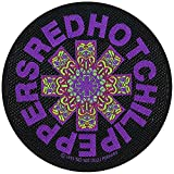 RED HOT CHILI PEPPERS TOTEM Patch/ Aufnäher