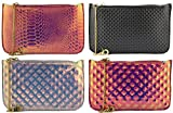 LYDC HOLOGRAPHIC PARTY CLUTCH BAG