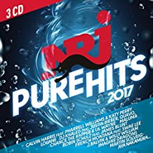 Nrj Pure Hits 2017