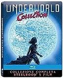 underworld collection 1-5 (steelbook) (5 blu-ray) box set