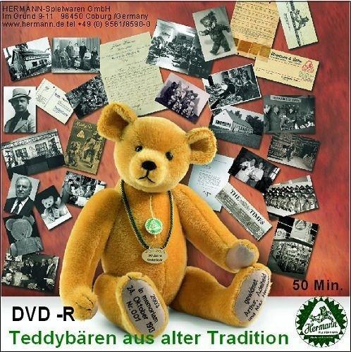 Hermann - Teddy -...