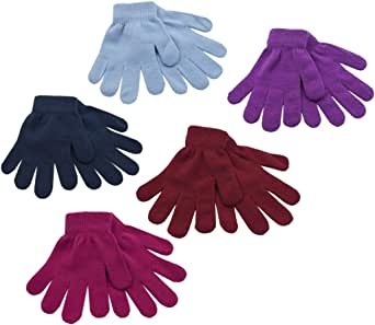 2er Pack NAME IT M/ädchen Handschuhe