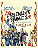 The Student Prince in Old Heidelberg Movie Poster (27,94 x