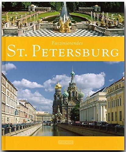 Faszinierendes St. Petersburg (Faszination)
