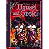 Hansel and Gretel: The Graphic Novel (Graphic Spin)