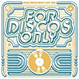 Best Disco Musics - For Discos Only: Indie Dance Music From Fantasy Review