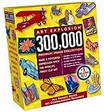 Art Explosion 300,000: Premium Image Collection -