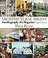 Architectural Digest: Autobiography of a Magazine 1920-2010 par Rense