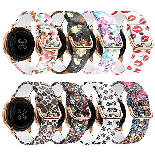 Yayuu Compatible Samsung Galaxy Watch Active