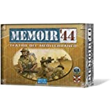 Days of Wonder - Expansión para juego Memoir 44: Teatro Mediterráneo, Español