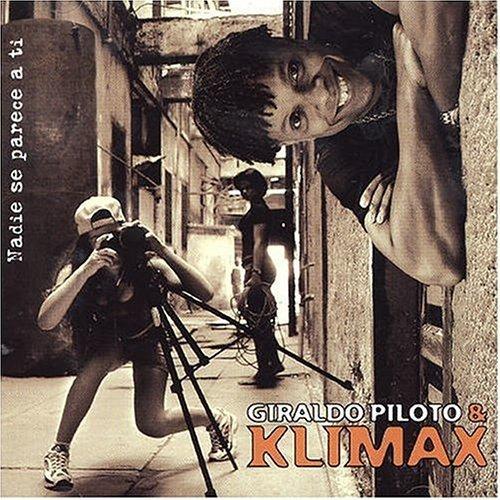 Nadie Se Parece a Ti by Klimax (2006-01-01)