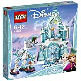 LEGO Disney Princess 41148 - Elsas magischer Eispalast