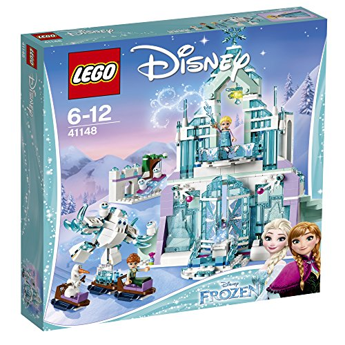 LEGO-41148-Elsas-Magical-Ice-Palace-Building-Toy