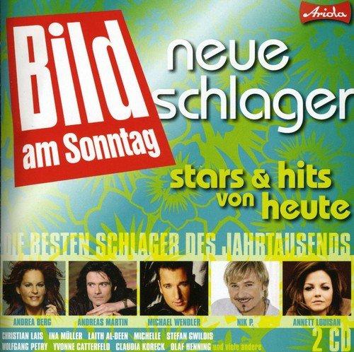 Neue Schlager: Stars und Hits Von Heute -