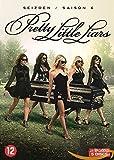 Pretty Little Liars - Intégrale Saison 6