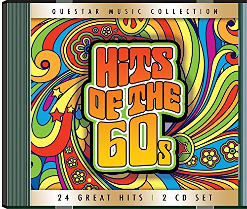 Hits of the 60s CD 2 pk. Pk Audio
